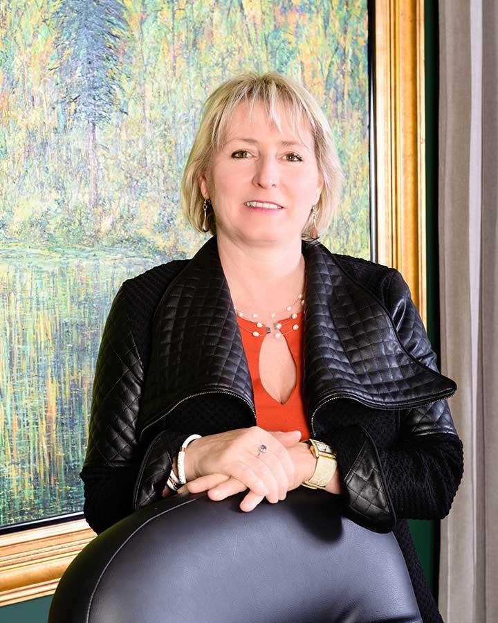 Martine Thibodeau - une avocate d'expérience