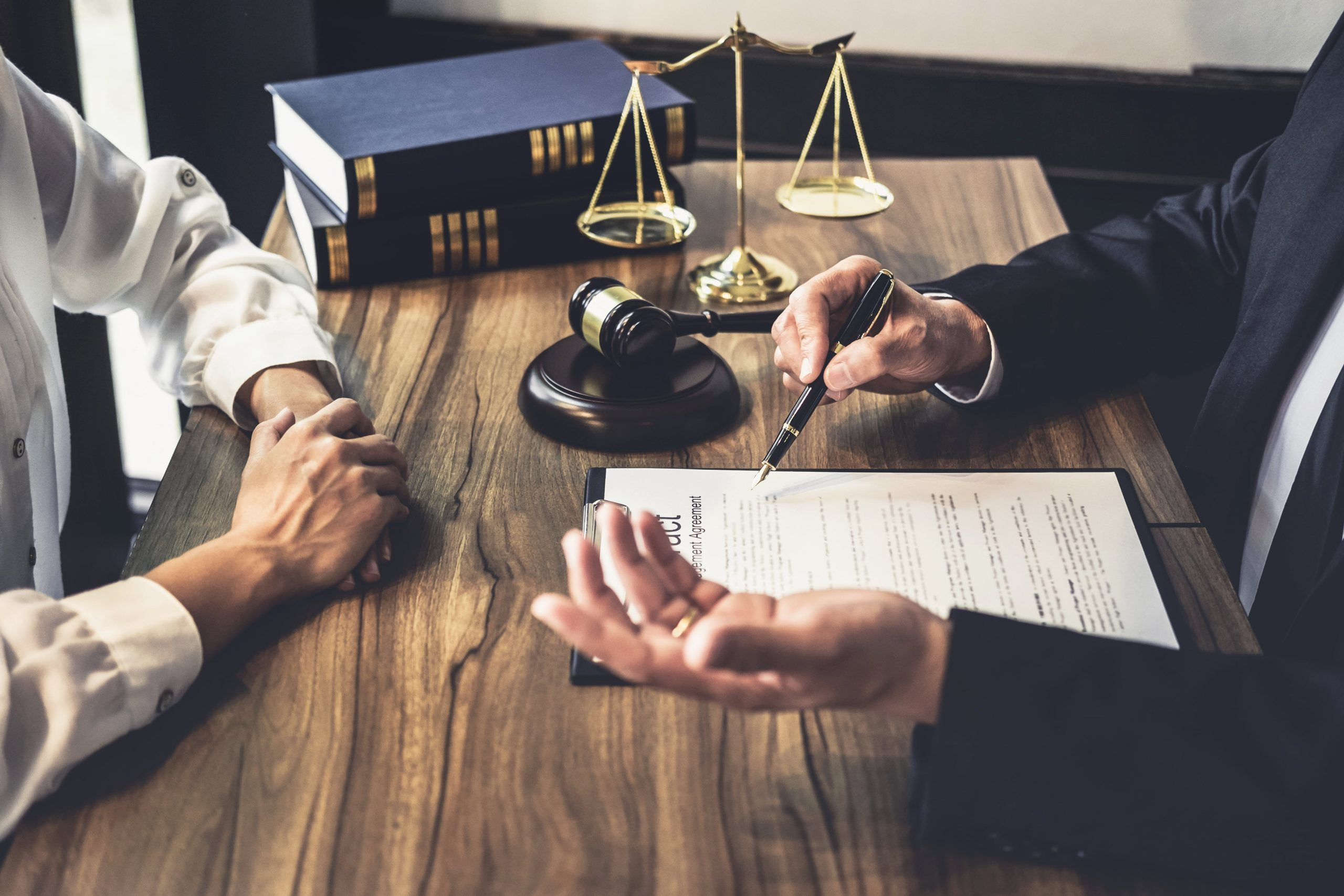 How a Criminal Record Can Impact Your Life   Martine Thibodeau Attorney